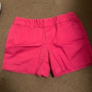 Tommy Hilfiger Hit Pinky nautical shorts